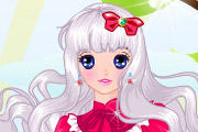 game Anime Cute Summer Princess
