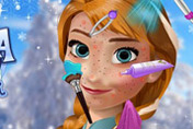 game Anna Great Makeover