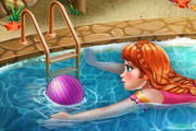 game Anna Swimming Pool