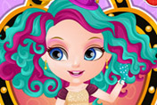 game Baby Barbie Ever After High Costumes