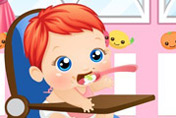 game Baby Care Alice