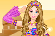 game Barbie Arabic Princess