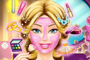 game Barbie Bride Real Makeover