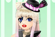 game Barbie Lady Gaga