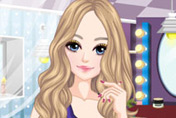 game Barbie Love Makeup