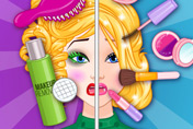 game Barbie Prom Disaster