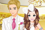 game Bella's Wedding