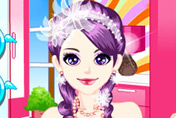 game Bride in Love Makeover