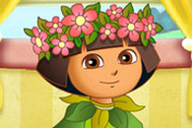 game Casa de Baby Dora - New Adventures!