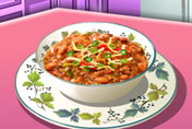 game Chili Con Carne: Sara's Cooking Class
