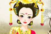 game Chinese Tang Princess