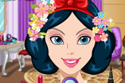 game Disney Princess Makeup