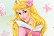game Disney Princess Memory Match