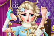 game Elsa Hospital Recovery