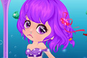 game Fairytale Doctor: Baby Mermaid