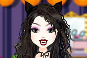 game Halloween Makeover