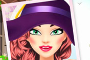 game It Girl Dazzling Makeover