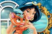 game Jasmine And Sultan Palace Pets