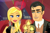 game Jennifer Rose: Flirting Fashionista