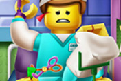 game Lego Hospital Recovery