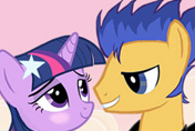 game Magic with Fynsy Twilight Sparkle