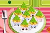 game Marshmallow Cuties Decoration