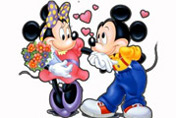 game Mickey And Minnie Jigsaw Fun