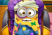 game Minion Injured Helpame