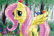 game My Little Pony Puzzle
