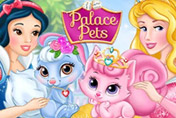 game Palace Pets Playdate