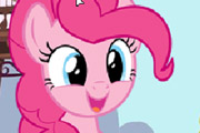 game Pinkie Pie Adventure