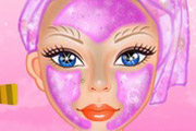 game Princess Amazing Makeover