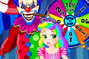 game Princess Juliet Carnival Escape