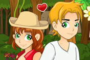 game Safari Romance
