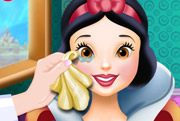 game Snow White Eye Treatment