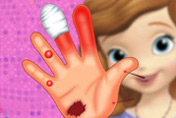 game Sofia Hand Emergency