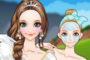 game Swan Princess