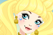 game Thronecoming Blondie Lockes